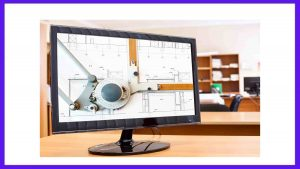Best Monitor for Cad Drafting 1